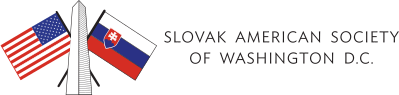 Slovak American Society of Washington D.C.