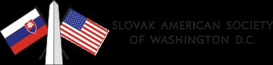 Slovak American Society of Washington D.C.
